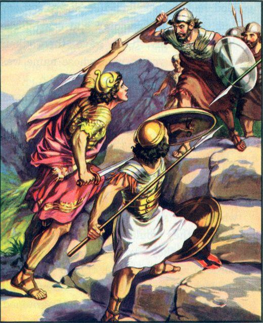 14-jonathan-and-armor-bearer